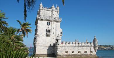 Vivre à Lisbonne Portugal   Acheter Malin Portugal