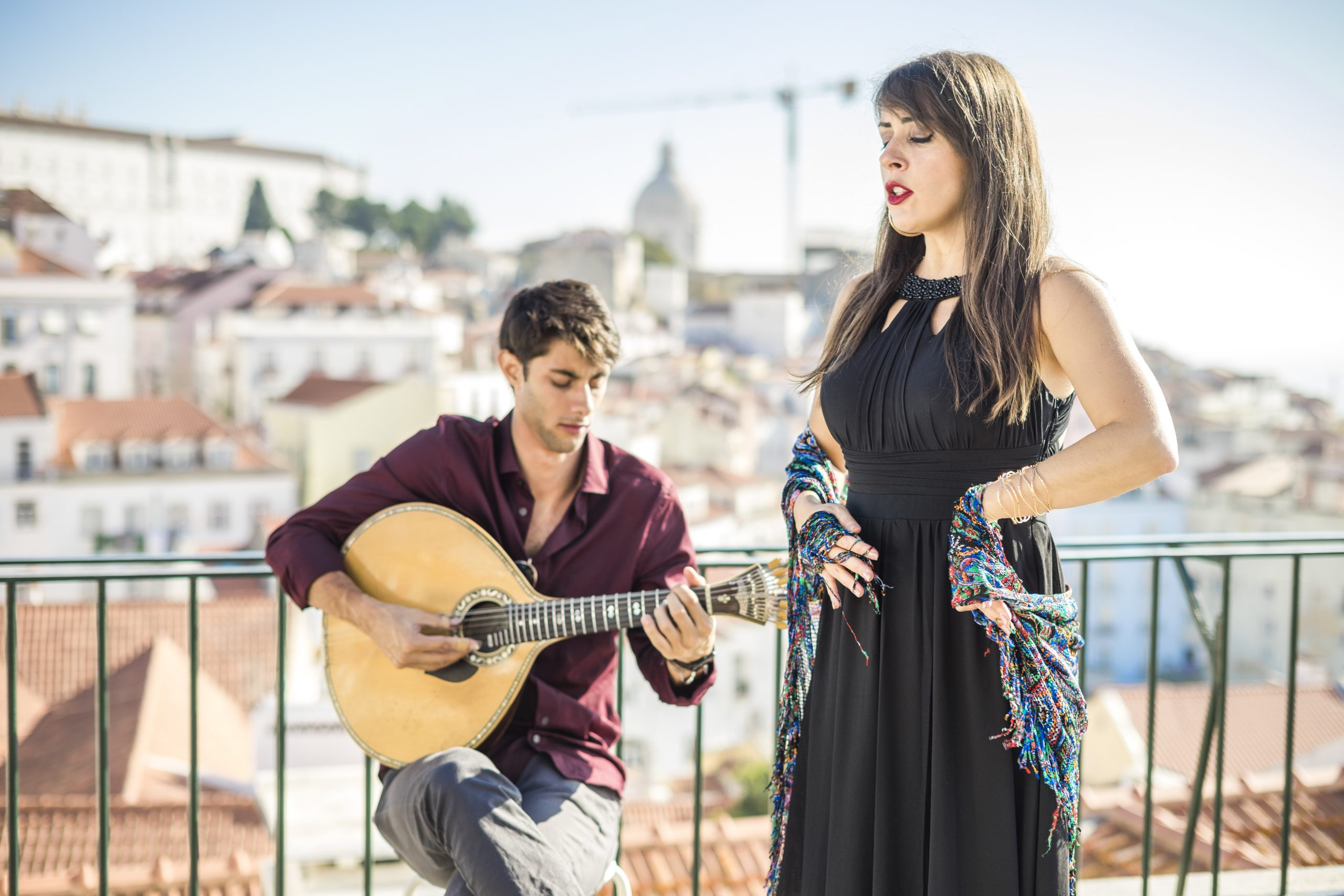Le Fado Histoire Traditions Concerts Acheter Malin
