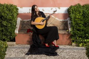Chanteuse Fado Portugal