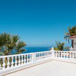 Villa vue sur mer Portugal