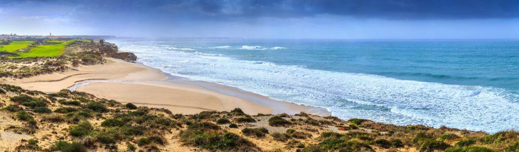 Découvrez les plus belles plages du Portugal